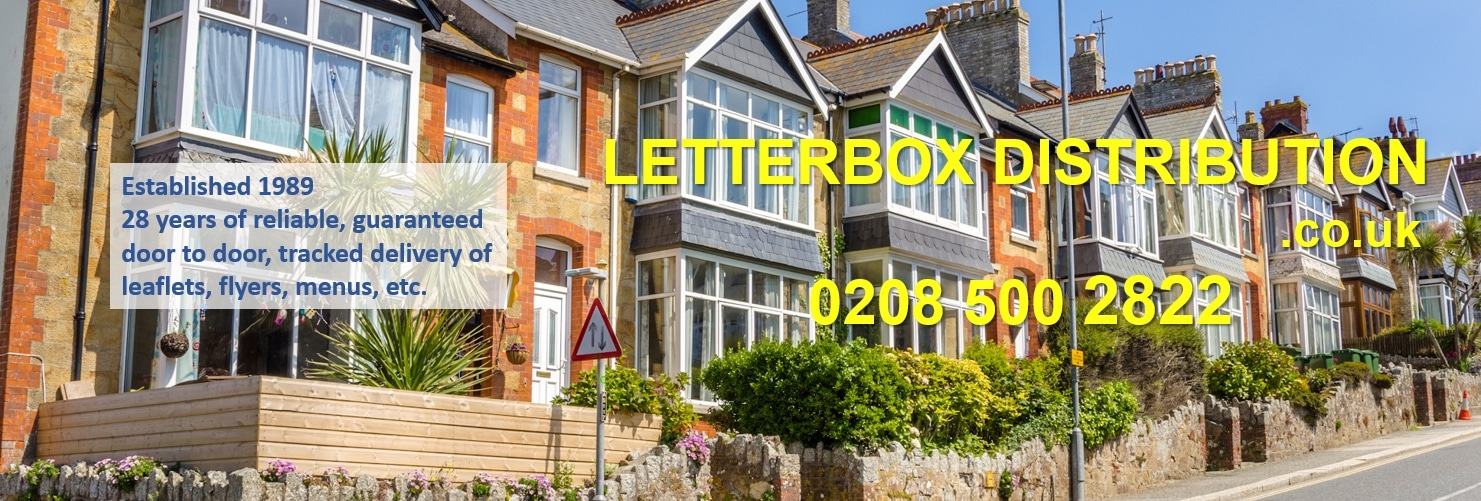 Letterbox Distribution